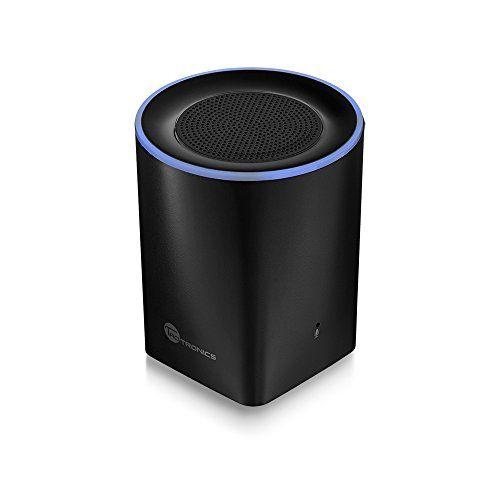 Bluetooth Speakers Upgraded - Taotronics Wireless Speaker... http://www.amazon.com/dp/B015SDNW2Q/ref=cm_sw_r_pi_dp_pVdixb0HHZT1N