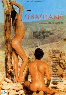 Sebastiane - Wikipedia, the free encyclopedia