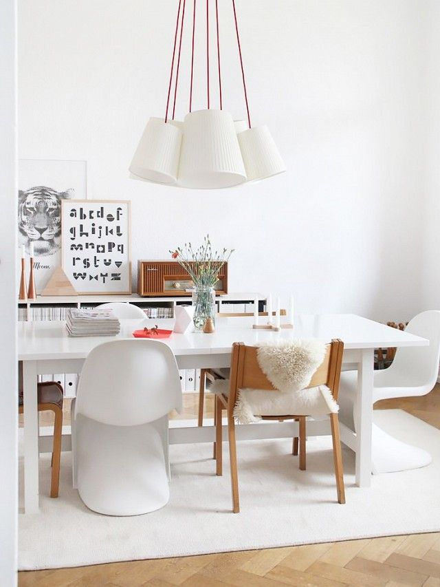 Scandinavian Design 101 The Designers You Need To Know Dining