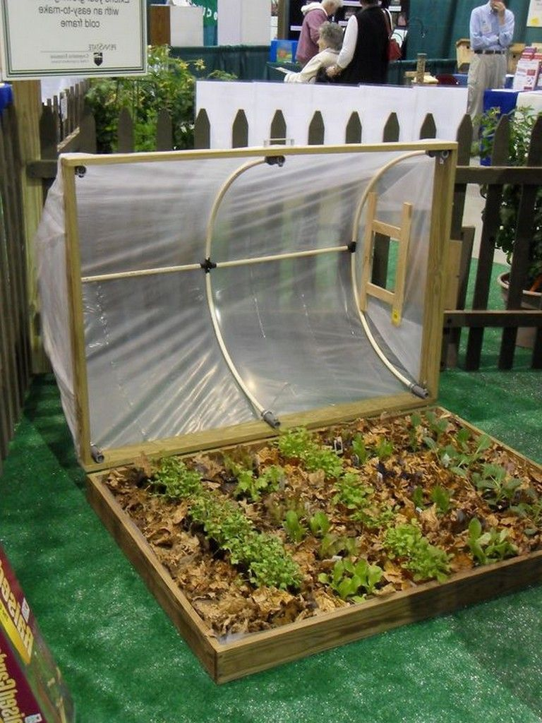 20 Cheap & Easy DIY Greenhouse Plan You Can Build Yourself ...