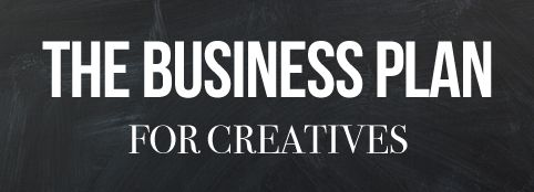 Designing a Business Plan for Your Creative Business #gypsysetup