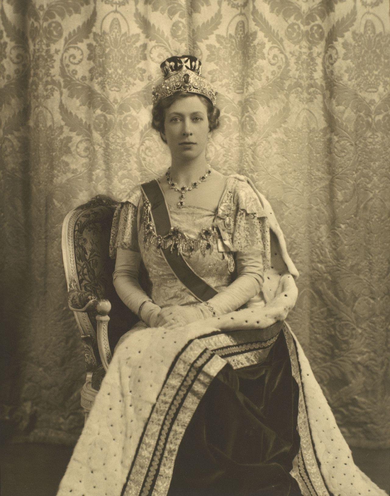 Princess Mary of the United Kingdom, The Princess Royal