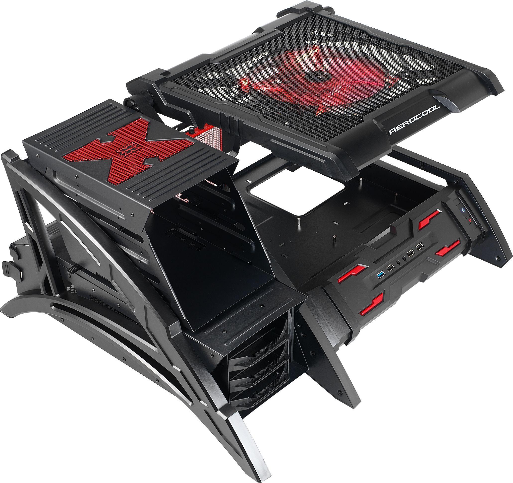 Super Mega Custom Computer Case Gallery In 2019 Custom