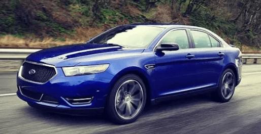 2020 Ford Taurus Sho Hybrid Redesign Engine Prices Ford Taurus Sho Taurus 2019 Ford