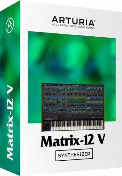 Matrix 12-V v1 0 1 9 MAC OSX-HEXWARS, vsti-plugins vst-plugins rtas