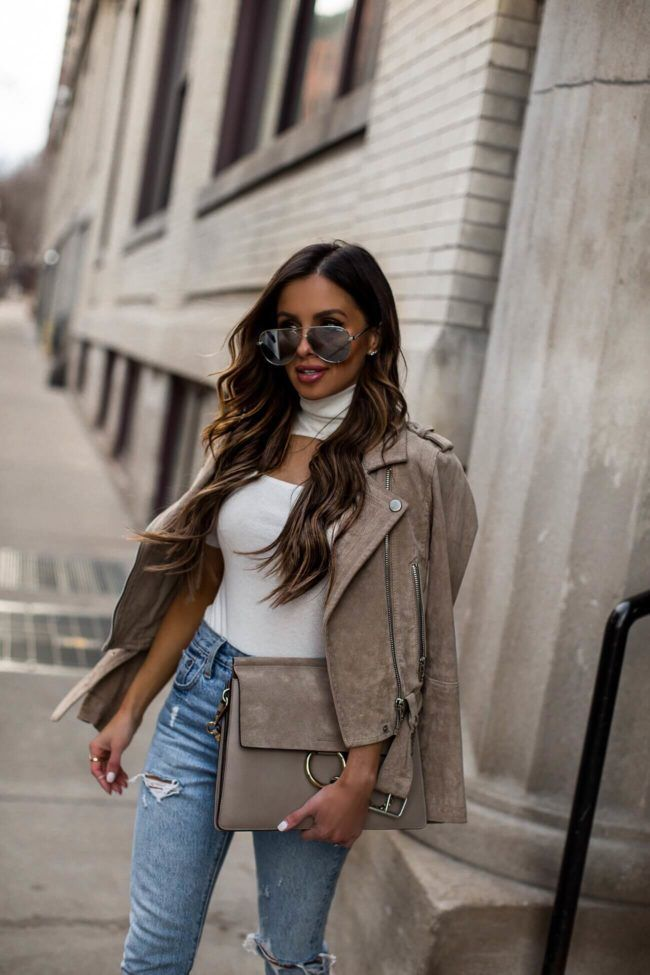 569191a9 From off-duty chic to business casual, Mia Mia Mine shares the ...
