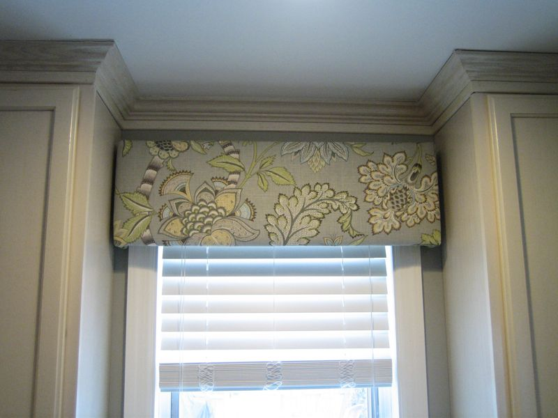 The finished product hung on the wall master badkamer