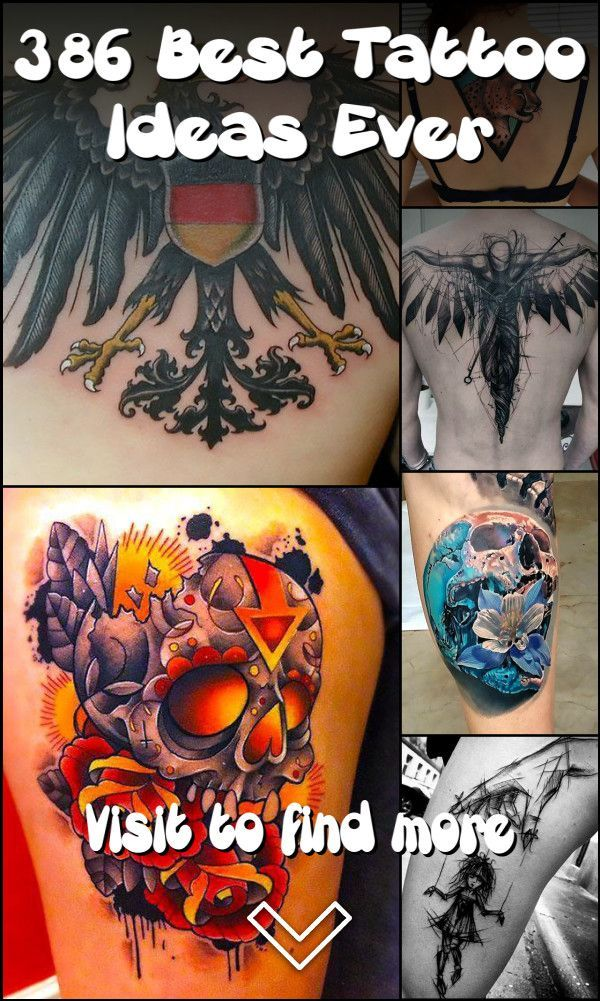 386 Best Tattoo Ideas Ever
