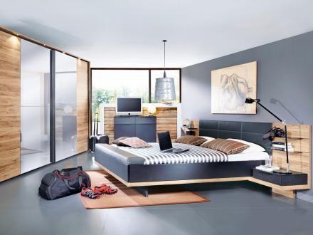 Schlafzimmer Vadora - Rauch Wohnen Pinterest - schlafzimmer set 180x200