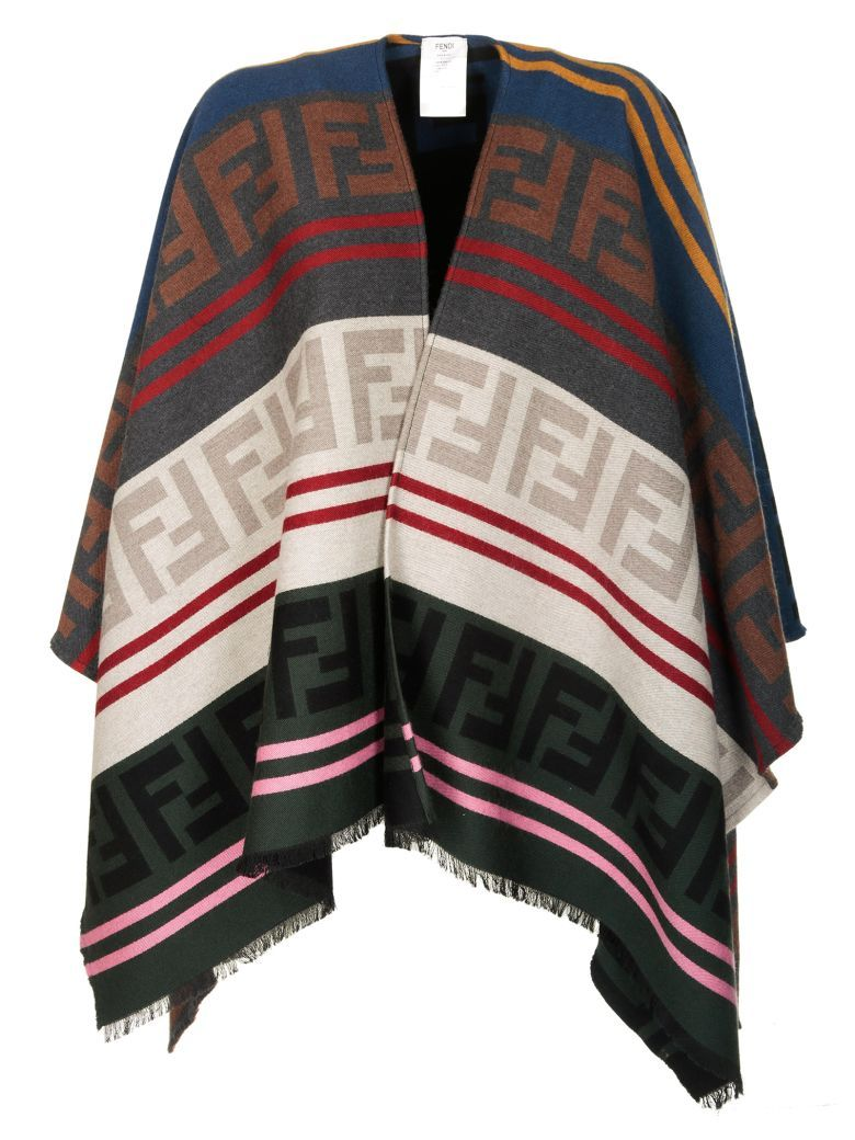 2e752928a1 Best price on the market at italist.com Fendi COATS   JACKETS ...