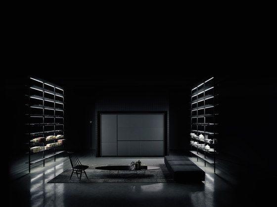Einbauküchen | Küchensysteme | ON-OFF ST | Boffi | Alberto. Check ... | {Küchensysteme 23}