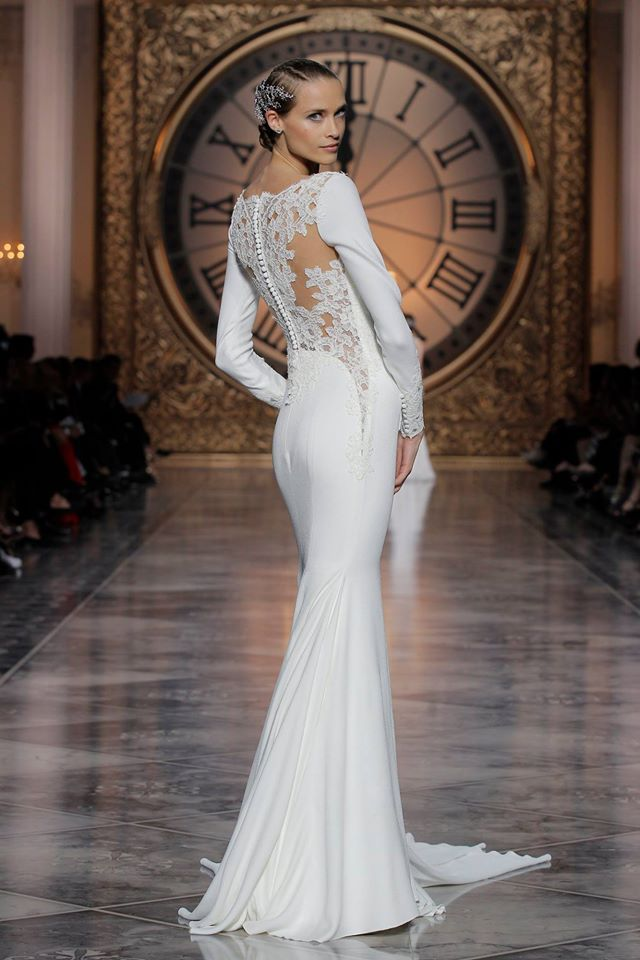 transparencias en la espalda | vestidos unicos igual a mi