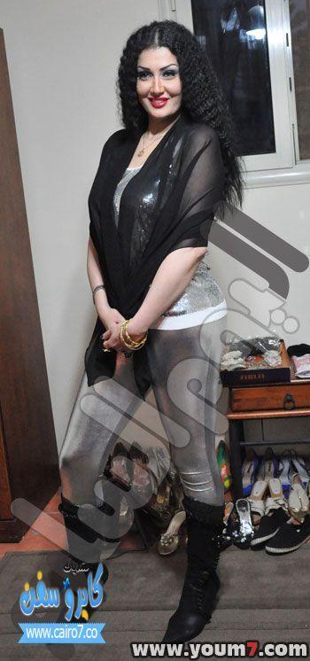 صور مثيرة وساخنة لغادة عبدالرازق Arab Actress Actresses Style