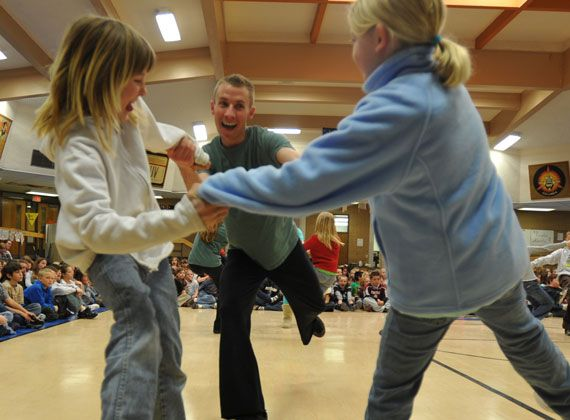 RTD does awesome and free dance assemblies, workshops, and even residencies for schools in Northern Utah!