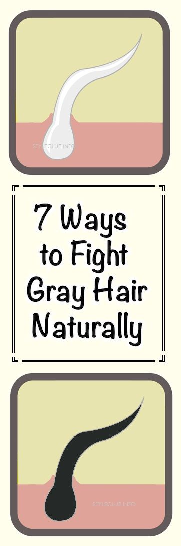 7 Ways to Fight Gray Hair Naturally - Health Beauty ABC natural beauty tips,beauty tips and tricks,diy beauty,life hacks,beauty routine,selfcare beauty,dyi beauty,beauty and brains,health quotes,health printables,health recipes,health breakfast,health tonics,health benefits,health wellbeing,health inspo,integrative health,holistic health,kraving health,women health,hollistic health,optimal health,health and beauty #healthy #beauty