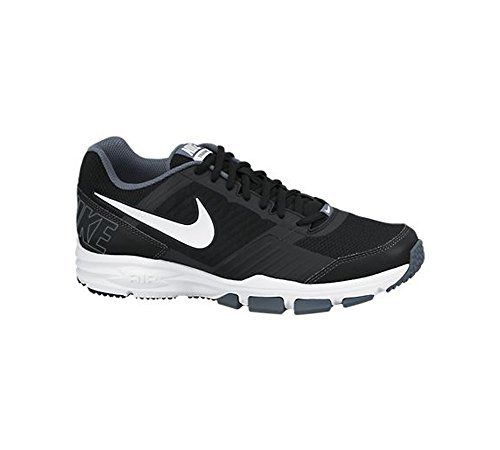 New Nike Mens Air One TR 2 Cross Trainer BlackDark Grey 13 *** Be ...