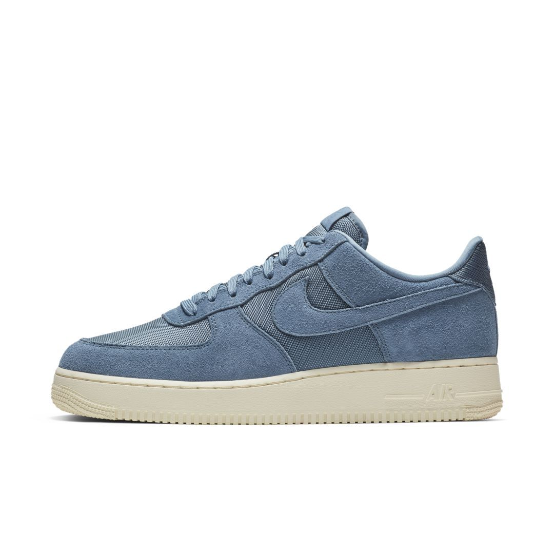 Buy Nike Air Force 1 Vandalized Sail Green Blue BV0740 100