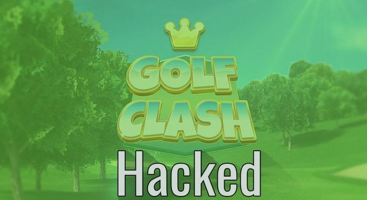 Finally found a working hack tool for Golf Clash. You can ...