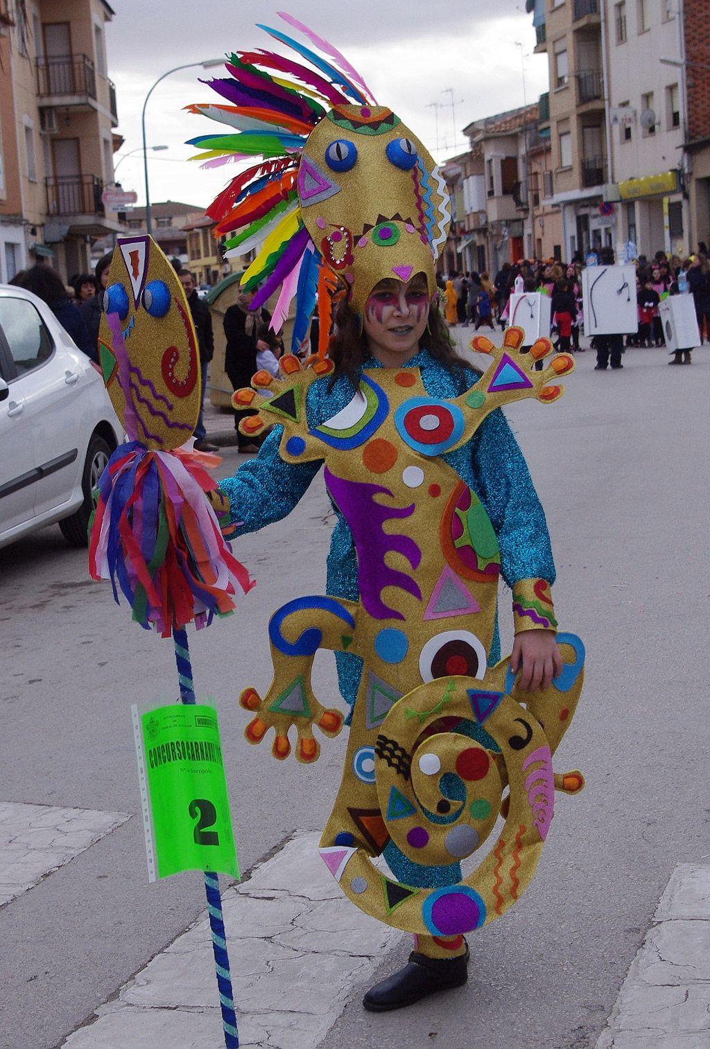 carnaval badajoz 2019