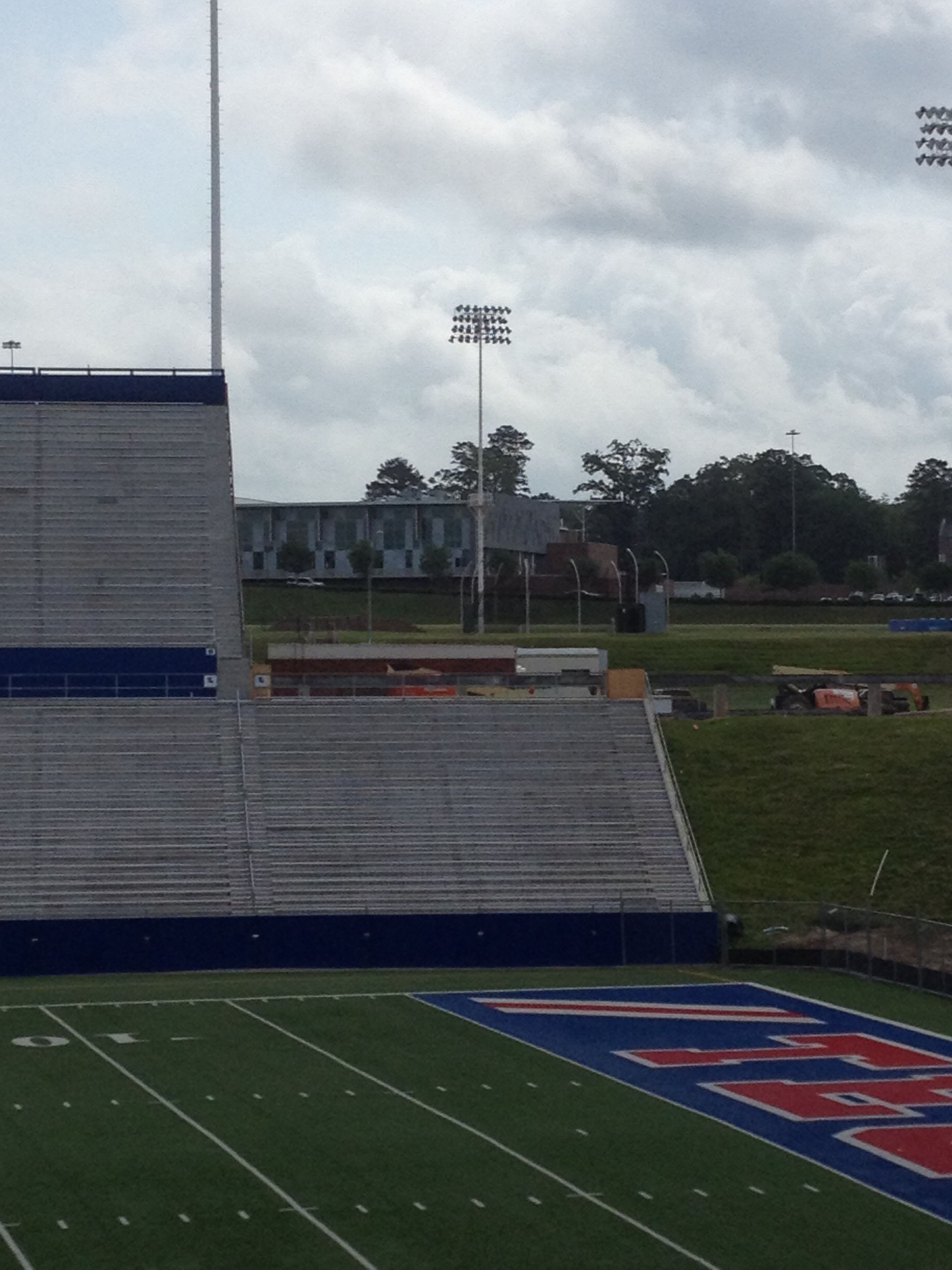 Pin On South End Zone Project