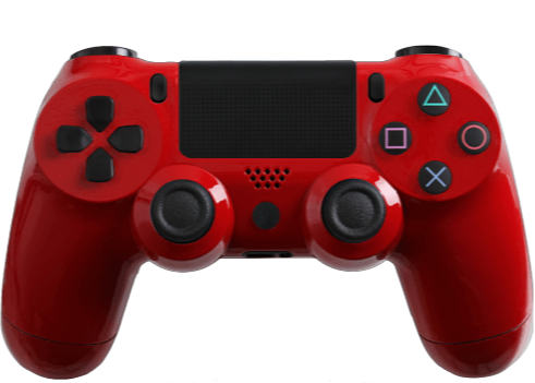 PlayStation 4 Controller Creator Ps4 controller