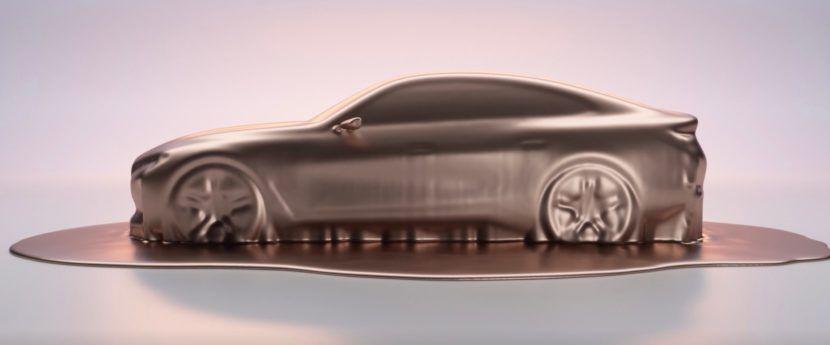P90212340 Highres Jpg 1680 1120 Bmw Concept Car Bmw Concept