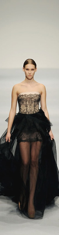 COUTURE   2014 SPRING&SUMMER