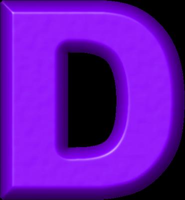 D - Dr. Odd | Letter Work - D | Pinterest