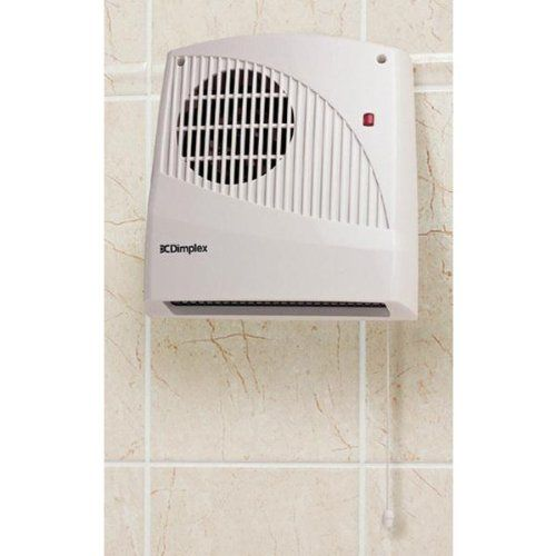 Dimplex Fx20ve Fx Series 2kw Downflow Heater C W Pullcord Dimplex Heater Bathroom Fan