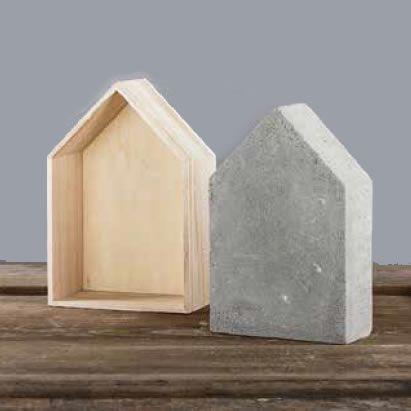 fiche cr ative le moulage du b ton conseils et id es de mise en oeuvre b ton. Black Bedroom Furniture Sets. Home Design Ideas