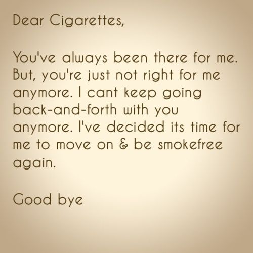 Quit Smoking Quotes: Pin By NYC Health On NYC Quits