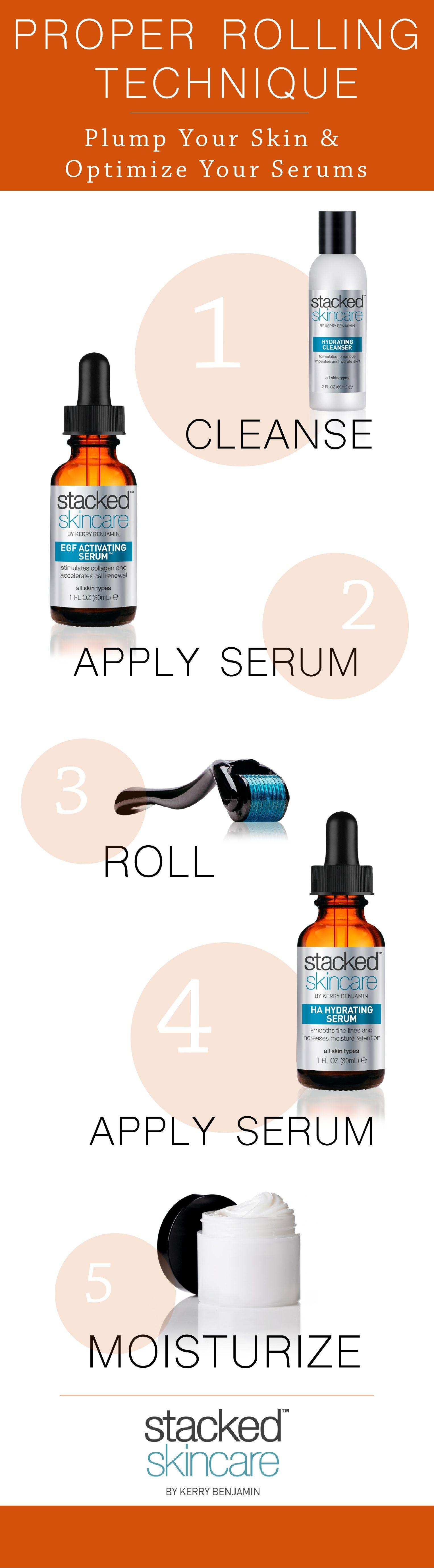 Benefits Of Microneedling At Home Anti Aging Skin Treatment Skin Care Under Eye Wrinkle Cream