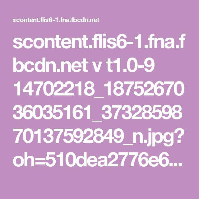 scontent.flis6-1.fna.fbcdn.net v t1.0-9 14702218_1875267036035161_3732859870137592849_n.jpg?oh=510dea2776e67841ffb0088507c468b7&oe=58681FF3