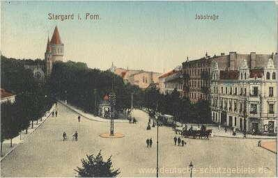 Jobstraße