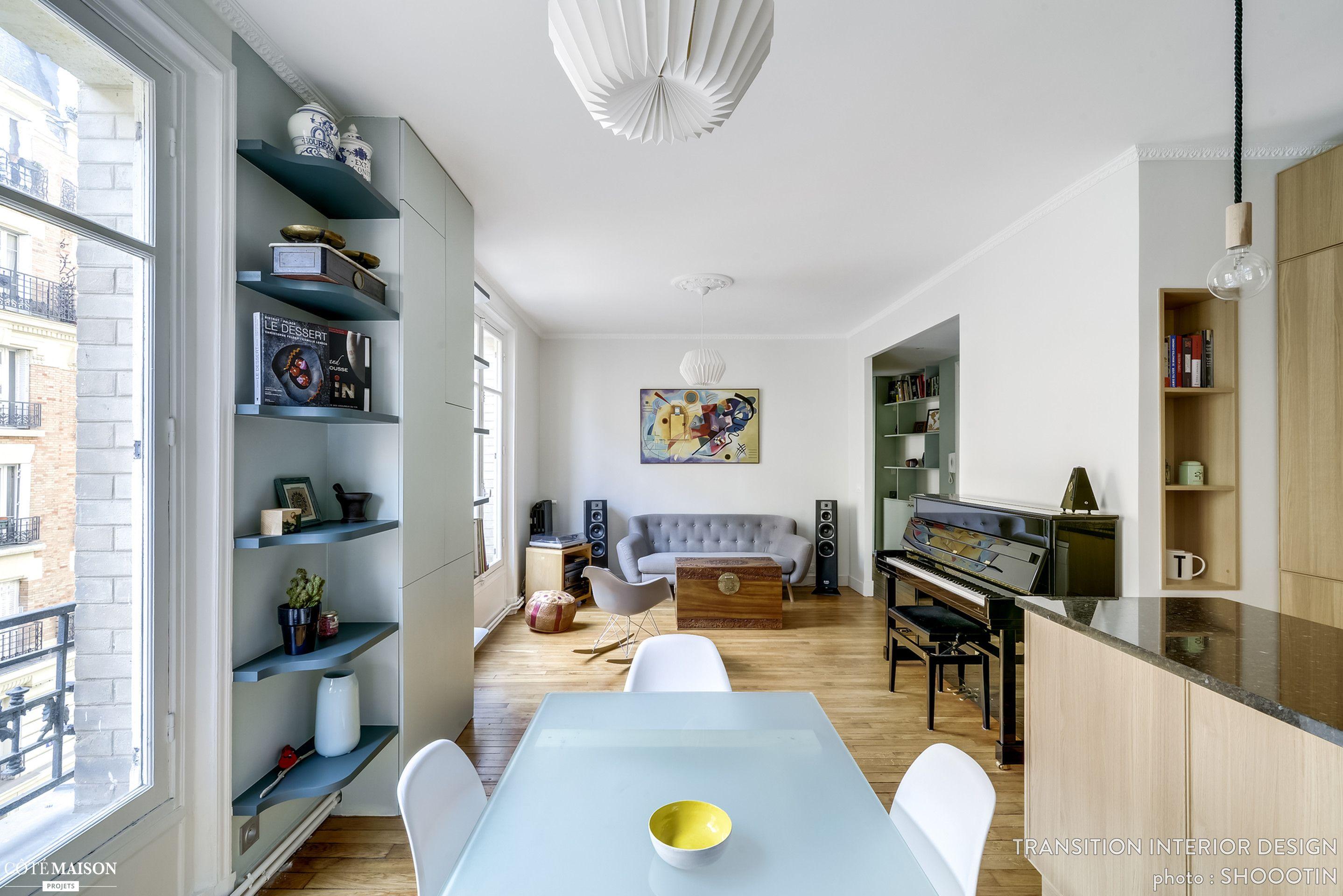 optimiser un petit espace Astuces