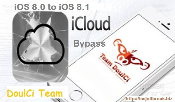 DoulCi download bypass iCloud activationDownload DoulCi
