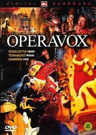 PICCOLI    VIAGGI    MUSICALI: TURANDOT: Animazione OPERAVOX