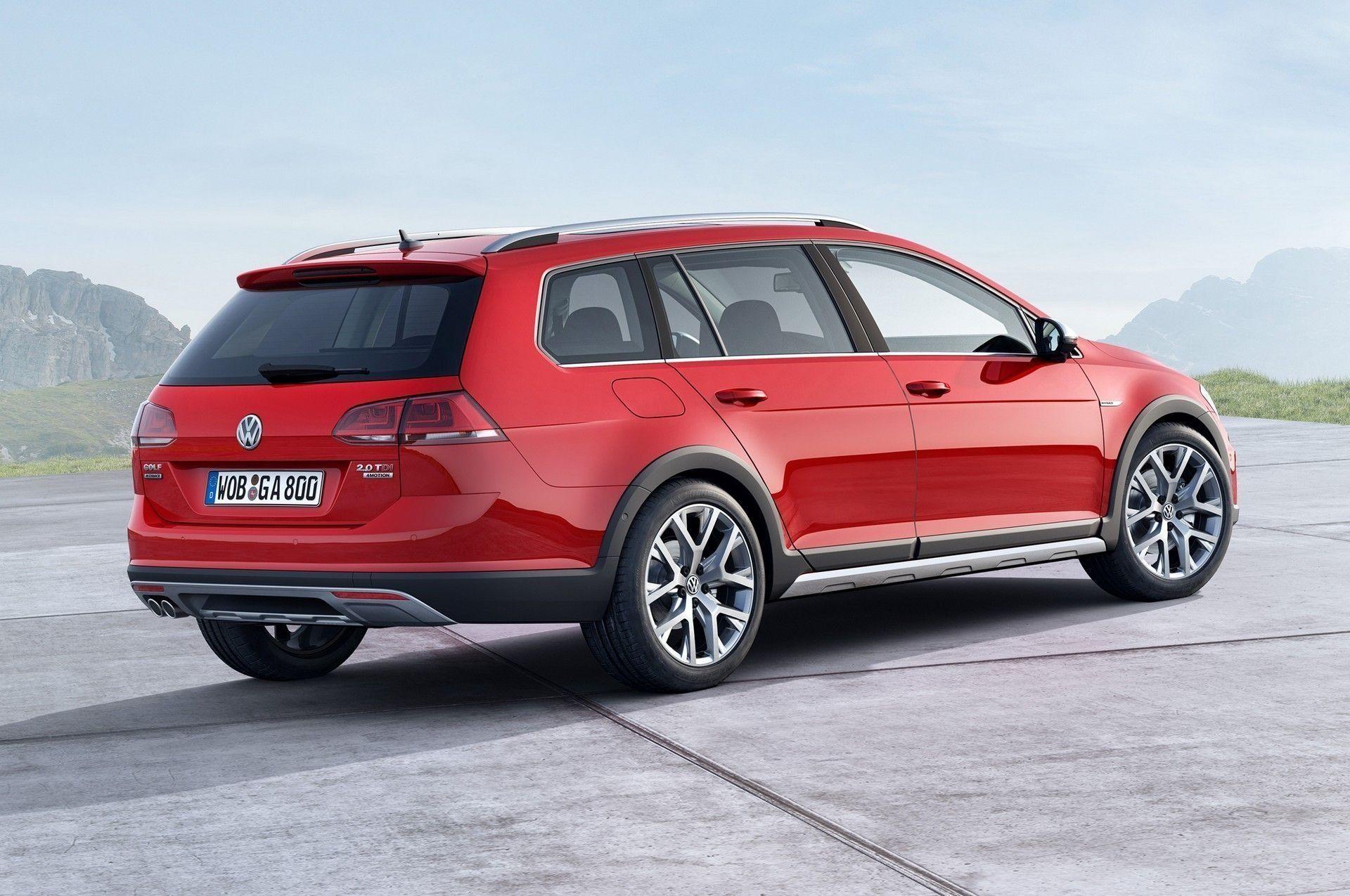 2020 Volkswagen Passat Tdi Redesign Volkswagen Golf Vw Wagon Volkswagen