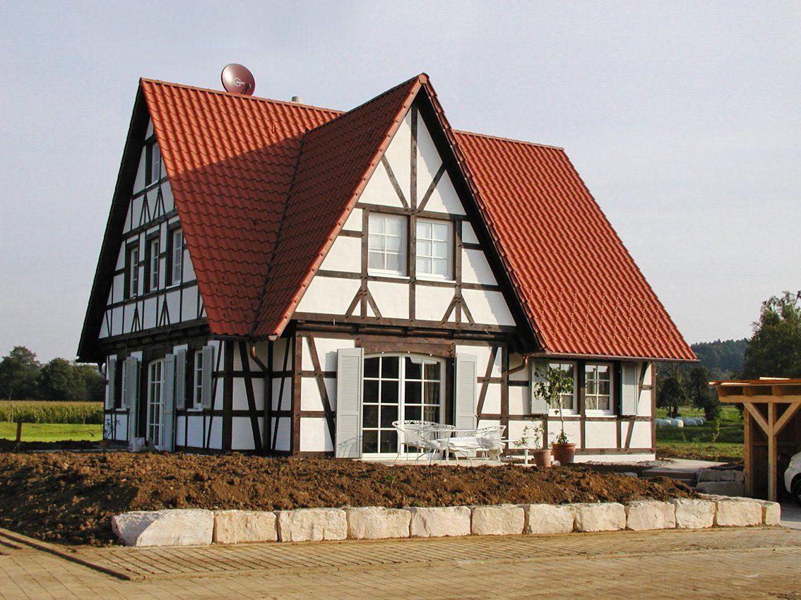 Haussuche Fuhrberger Fachwerkhaus Fachwerkhäuser