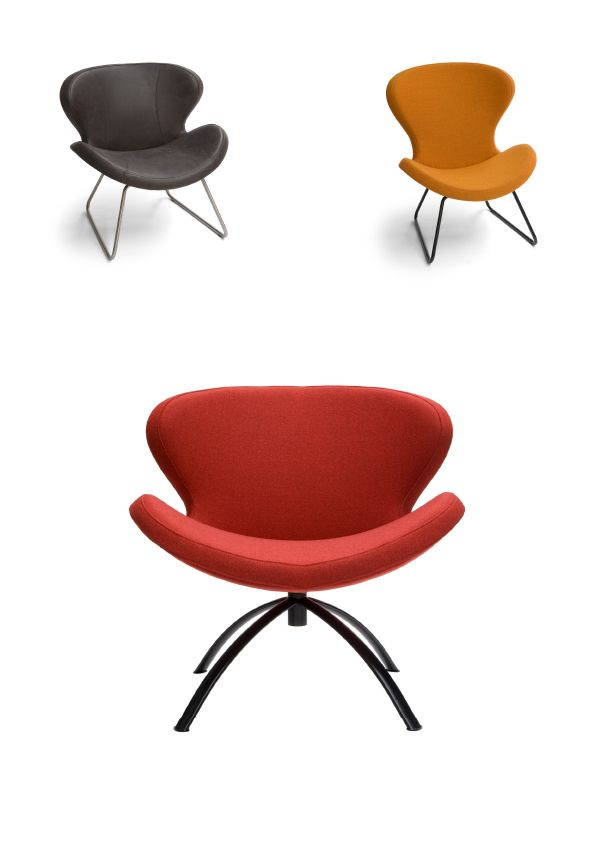 Photo of Design fauteuils   Bree's New World