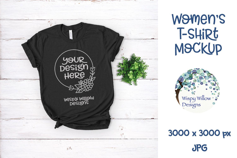 Download Download Women S Black T Shirt Mockup Today We Have A Huge Range Of Mock Up Products Available Commercial License Shirt Mockup Clothing Mockup Tshirt Mockup