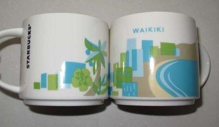 You Are Here Series - Waikiki