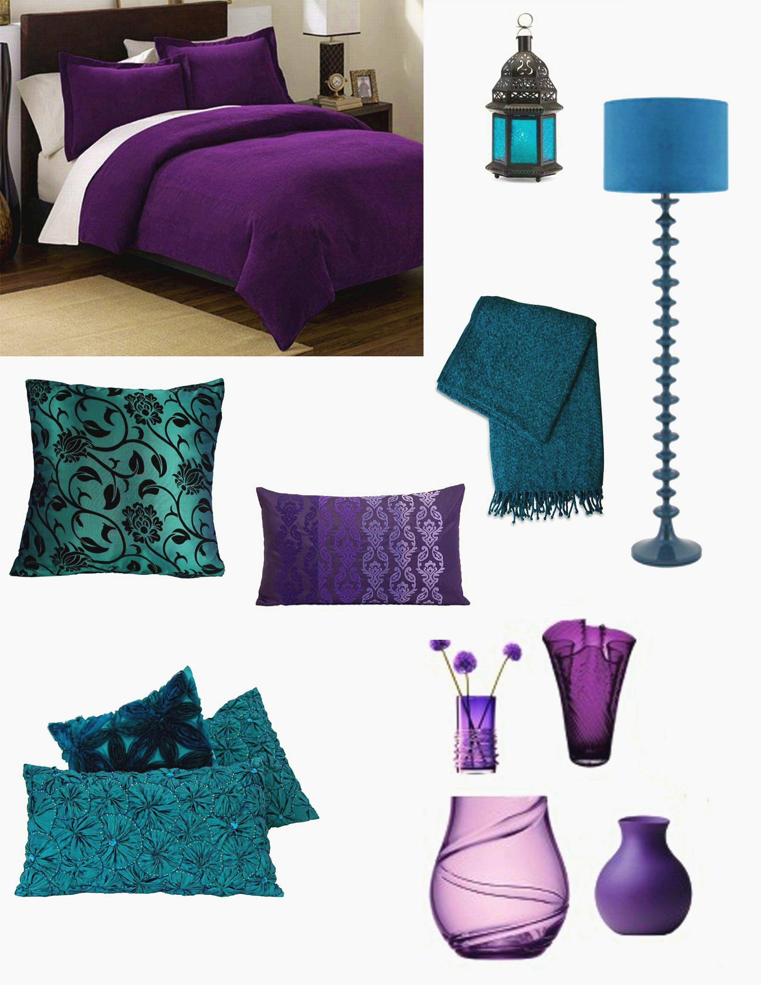 Roomdesignsmadeasy Info Purple Bedrooms Teal Bedroom Makeover