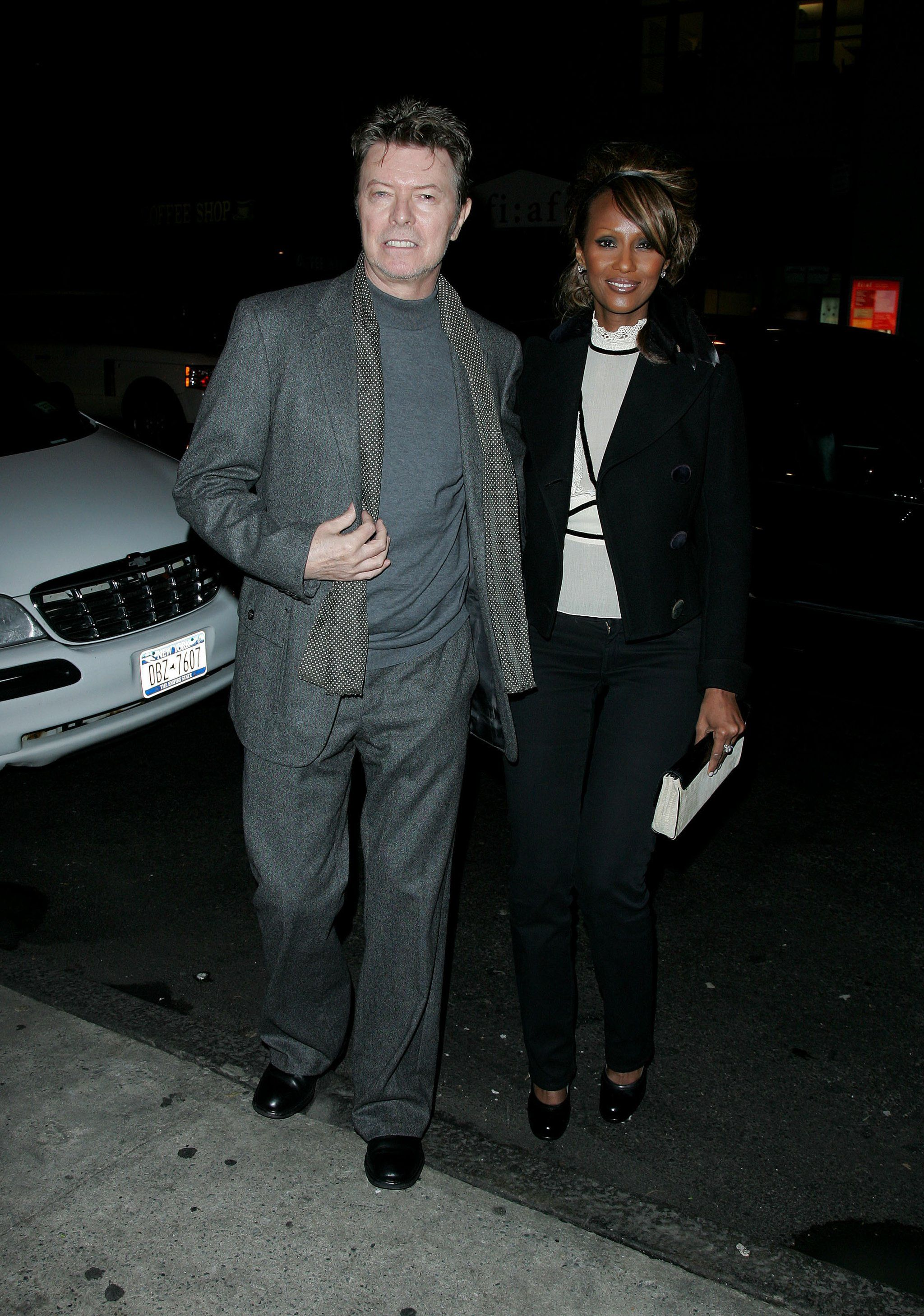 2006-Mr and Mrs Jones(Bowie)