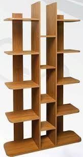 Image Result For Como Hacer Un Esquinero De Madera Para La Sala Libreros De Madera Muebles Para Libros Estantes Decorativos