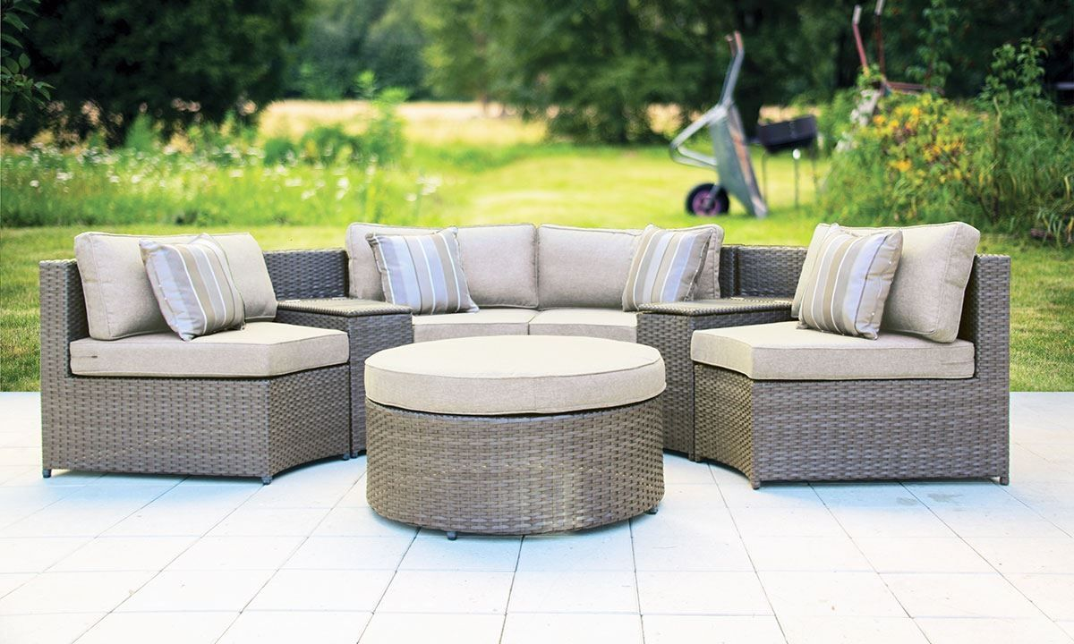 Patio Furniture Phoenix Prescott All Weather Wicker Patio Furniture