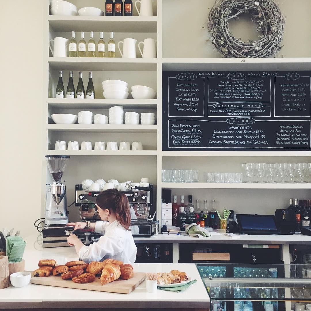 THE KITCHEN Best coffee, Cafe, Kitchen
