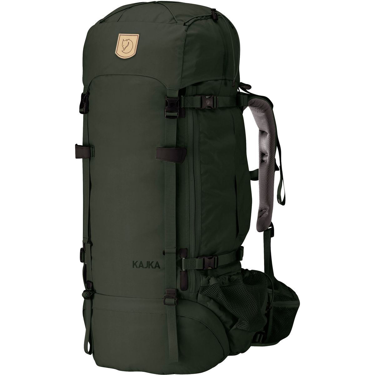 Photo of Fjallraven Kajka 75L Backpack