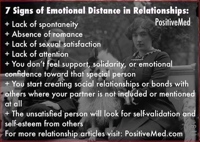 Unhappy spouse signs