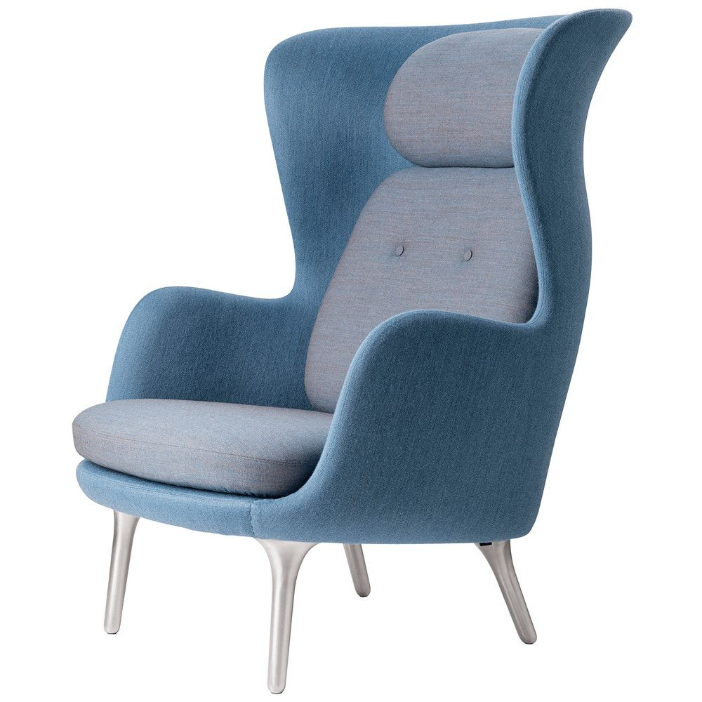 Ro Lounge Chair With Images Ro Easy Chair